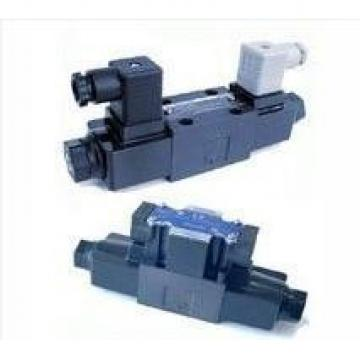 Solenoid Operated Directional Valve DSG-01-3C2-A110-50