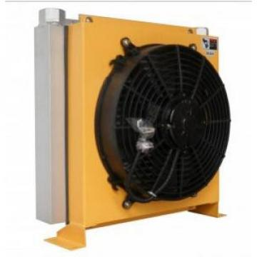 AH1418-CA4 Hydraulic Oil Air Coolers