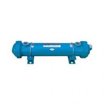 DT Series Oil Cooler