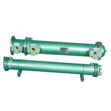 GLC、GLL series tubular oil cooler
