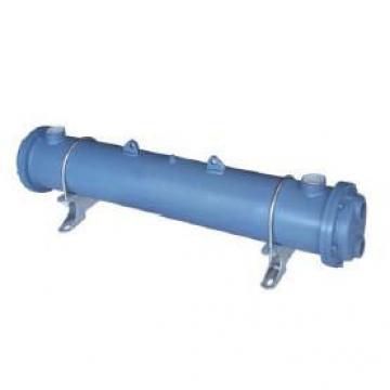 OR Series Multi-tube Type Oil Cooler