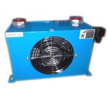 AH0608T-CA1 Hydraulic Oil Air Coolers