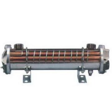 Spiral-Flow Finned Column Tube Oil Cooler SL Series SL-534