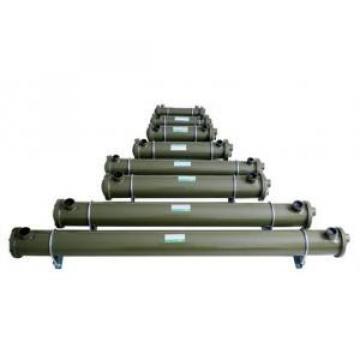 Oil Cooler OR Series Tube Cooler