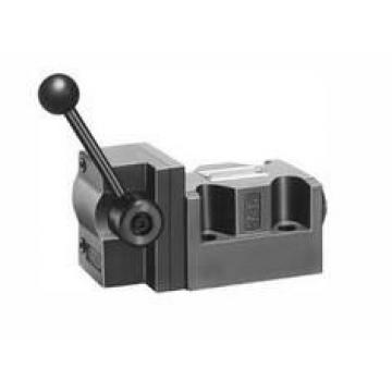 Yuken DMG/DMT Series Deceleration Valves