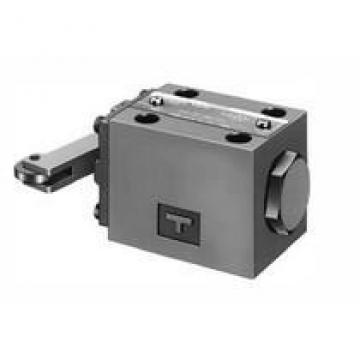 Yuken DCG/DCT Series Cam Operated Directional Valves