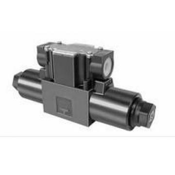 Yuken T-DSG Series Solenoid Operated Directional Valves - Electrical Relay Type