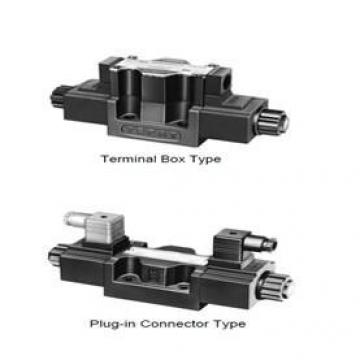 DSG-03-3C40-D24-50 Solenoid Operated Directional Valves