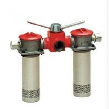 SRFA Series High Quality Hydraulic In Line Oil Filter SRFA-630x10F-L