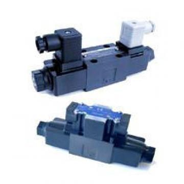 DSG-01-3C40-D24-70 Solenoid Operated Directional Valves