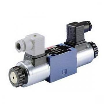 Rexroth Type 4WE6G Directional Valves