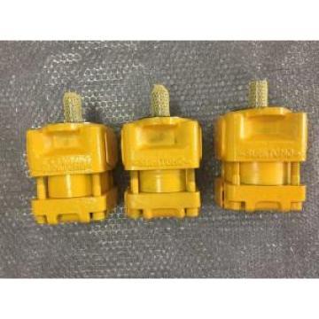 Sumitomo QT23-6.3-A Single Gear Pump
