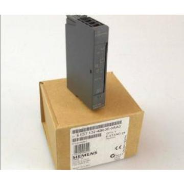 Siemens 6ES7133-1BL10-0XB0 Interface Module