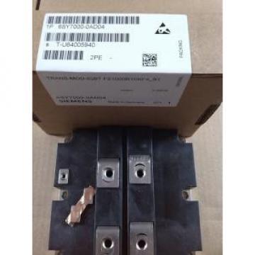 Siemens 6SY7000-0AG25 IGBT Module