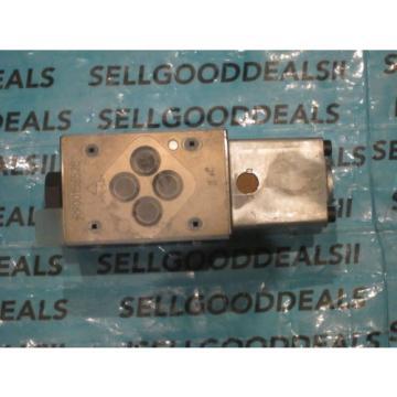 Rexroth R978919343 Hydraulic Direction Valve 4WP6Y60/5 origin