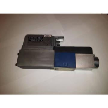 4 WRPE 6 W18SJ-20/G24K0/A1M , BOSCH  0811404142 Hydraulic Valve