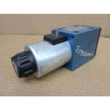 Rexroth 4WE10Y31/CG24N Hydraulic Valve