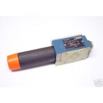 Rexroth ZDR-6-DP2-43/75YM Hydraulic Valve