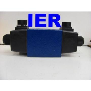 REXROTH DWE10J33/CW11ON9K4 CONTROL VALVE