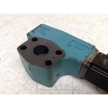 Denison Hydraulics F5C08A 311 120 B1 002 Hydraulic Valve F5C08A311120B1002 TSC
