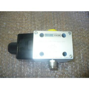 DENISON Valve Linear Direct P/N A3DO2341AQ0100B101