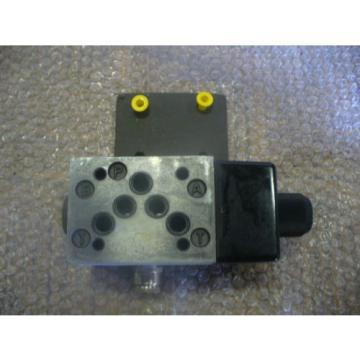 DENISON Valve Linear Direct P/N A3DO2341AQ0100B101