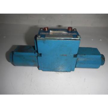 Denison A3D03-33-B08-03-03-20C5 D03 Hydraulic Valve