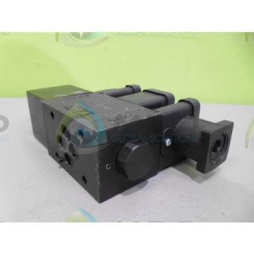 DENISON A4D013510101C1W3028 VALVE Origin NO BOX