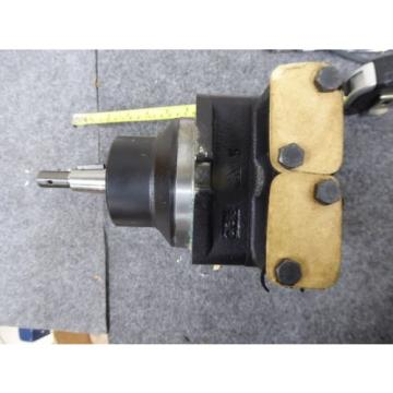 Origin PARKER DENISON HYDRAULIC VANE MOTOR M5AF-025-5R01-B10-00000