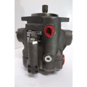 parker/denison pvp series variable volume hydraulic pump PVP2336B3R21
