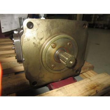 Denison Hydraulic Pump P14X GOLDCUP r