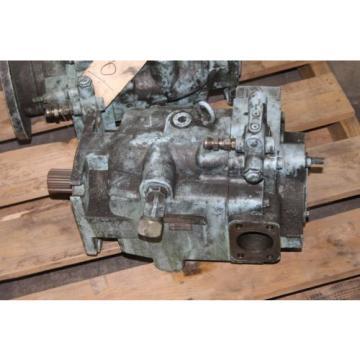DENISON HYDRAULIC PUMP PV164-1R1C-L03-S00 029-81019-0
