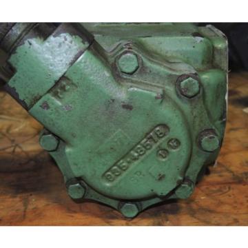Abex Denison Hydraulic Pump - 99548578 / 034-17924-D / 034-48134-D