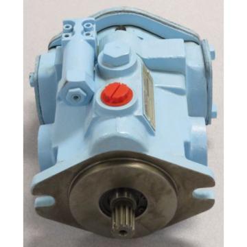 DENISON HYDRAULICS Variable Displacement Piston Pump M/N: PVT101R1D