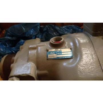 Hydraulic Pump, Abex Denison, P1V07-02731R-4, Rebuilt
