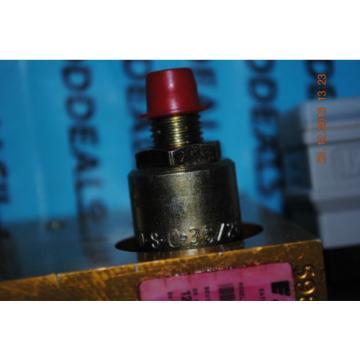 Eaton/Vickers MCD-8721 Hydraulic Valve Actuator/Manifold MCD8721 origin