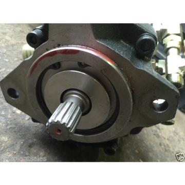 NACHI Hydraulic Pump PVD-2B-31P-11AG-5070F