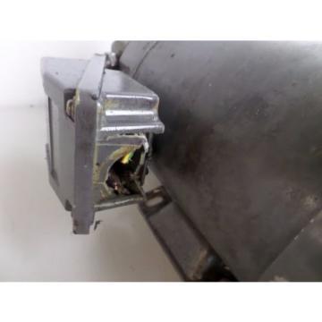 NACHI HYDRAULIC PUMP LTIS85-NR USV-0A-A2-075-4-10 VDS-0B-1A2-10 LOT#2072M