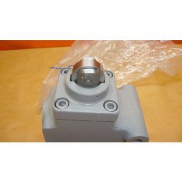 origin Miller Fluid Power Nachi Shut Off Valve CL2-T06-E1 Hydraulic L2