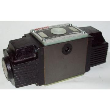 D05 4 Way Shockless Hydraulic Solenoid Valve i/w Vickers DG4S4-010C-WL-H 24 VDC