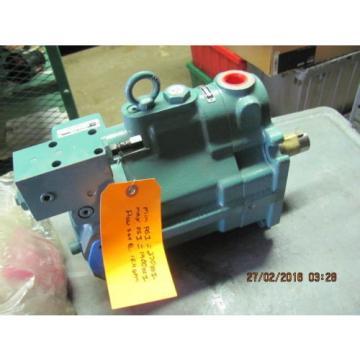 Nachi PZS-3B-70n3-E4481A Piston Pump