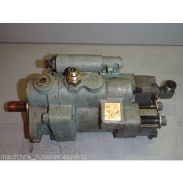 Nachi Fujikoshi Corp Piston Pump PVS-1B-22N3-Z-E13_PVS1B22N3ZE13