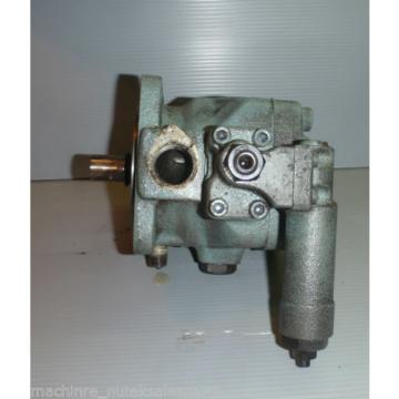 Nachi Variable Vane Pump VDC-1B-2A3-U-20_VDC1B2A3U20