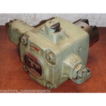 NACHI Variable Vane Pump VDR-1A-1A3-21 _ VDR1A1A321 _ 30l/min