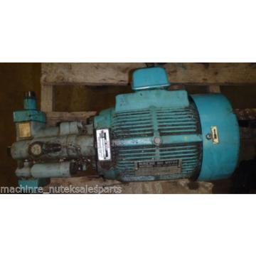 Nachi Piston Pump PVS-1B-16N1-2535F_UPV-1A-16N1-15A-4-2535A_LTIS70-NR_LTIS70NR
