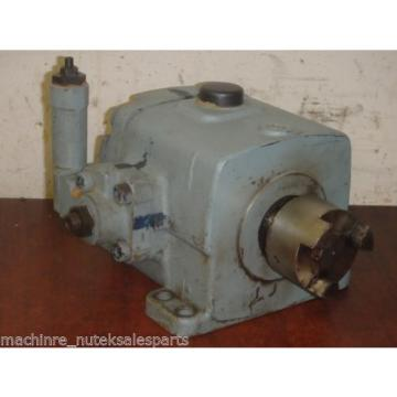 Nachi Variable Vane Pump VDC-2A-1A3-B-1588D _ VDC2A1A3B1588D