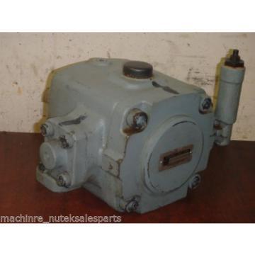 Nachi Variable Vane Pump VDC-2A-1A3-B-1588D _ VDC2A1A3B1588D
