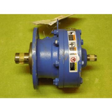 SUMITOMO SI-CYCLO GEAR BOX, CNVS-6105Y-8, 8:1 RATIO, Origin