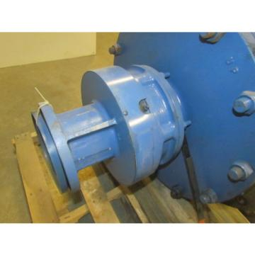 Sumitomo Machinery SM-Cyclo CWFJS-6245DAY-473 473:1 Inline Gear Reducer 149 HP