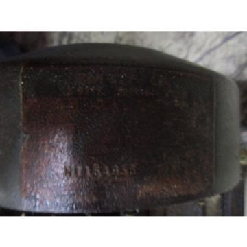 Sumitomo SM-Cyclo Motor amp; Gear TC-F/HM3145/10A 2HP 230/460V 61/30A Used